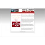 Rookley Car Sales