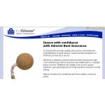Admiral Marine Insurance