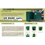 Oil Tanks UK
