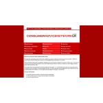 Consumer Advice Network UK Limited