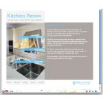 Kitchens Renew
