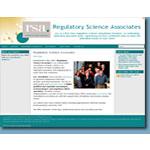 Regulatory Science Associates