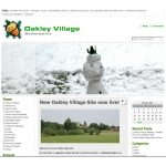Oakley Village