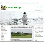 Oakley Village