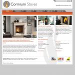 Corinium Stoves
