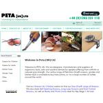 Peta UK Ltd