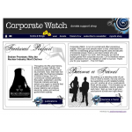 Corporate Watch