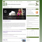 Gender and Education Association