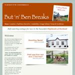 But n Ben Breaks
