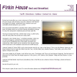 Firkin House Bed and Breakfast, Hoylake