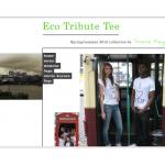 Eco Tribute Tee