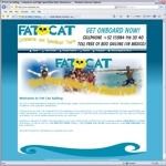 Fat Cat Sailing