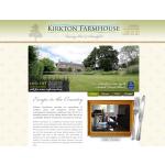 Kirkton Farmhouse