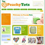 Peachy Tots