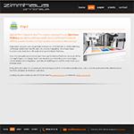 Zimmhaus Printhaus