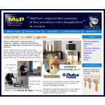 M&P Decorating Solutions