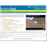 Mr Drive Clean