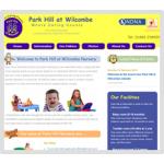 Park Hill Day Care Nursery
