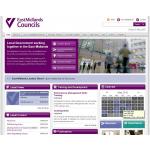 East Midlands Councils
