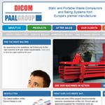 Dicom Paal