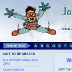 Johnny Goggles Music
