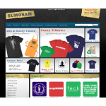 Sumosam T-Shirts