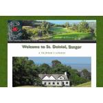 Clwb Golff  - St Deiniol - Golf Club