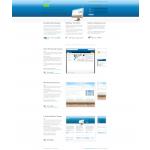 E-Scaped Website Design