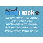 Animal Snap & Tack