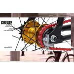 Create Bikes Europe
