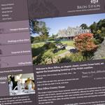Bron Eifion Country House Hotel & Restaurant