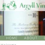 Argyll Vintners
