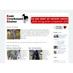 Kent Greyhound Rescue