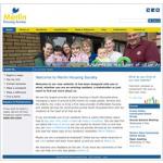 Merlin Housing Society
