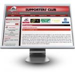 Edinburgh Rugby Supporters Club