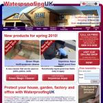 Waterpoofing UK