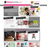 Digetex Home
