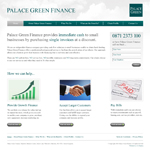 Palace Green Finance