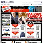 AC Atlantic Colours