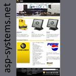 ASP systems Ltd