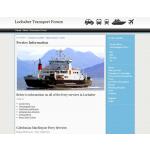 Lochaber Transport Forum