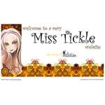 Miss Tickle