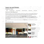 Jane Blanchard Design
