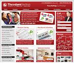 Theedam Electrics