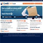 Credit Card Audit