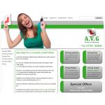 AVG Driving school