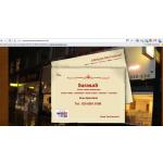 sarasasrestaurant.co.uk