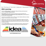 DEA Learning