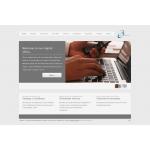 Eight Centre Website