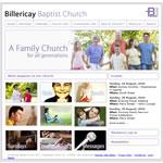 Billericay Baptish Church